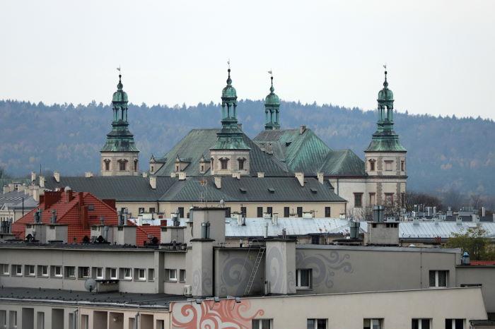 Starostwo Kielce: Mammobus w powiecie kieleckim