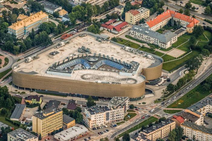 UM Kielce: Targi  Lotnicze po raz kolejny w Kielcach