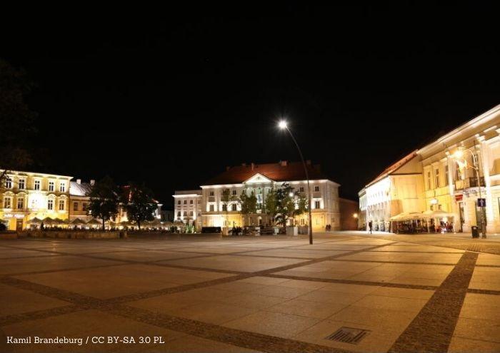 UM Kielce: Wczesne zdiagnozowanie Przewlekłej Choroby Nerek (PChN) - akcja profilaktyczna
