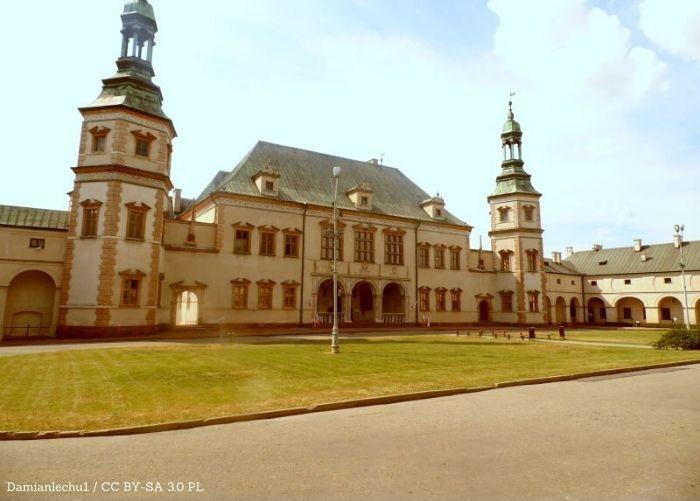 UM Kielce: Międzynarodowy Dzień Białej Laski