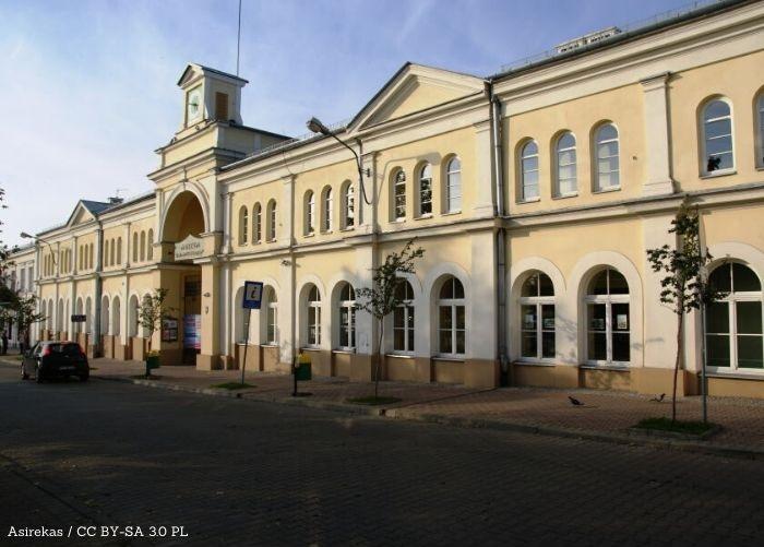 UM Kielce: Od poniedziałku nauka w szkołach ponadpodstawowych w trybie zdalnym